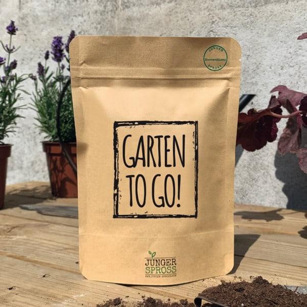 Garten to go